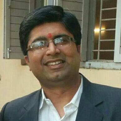Bhaumesh Rajdev