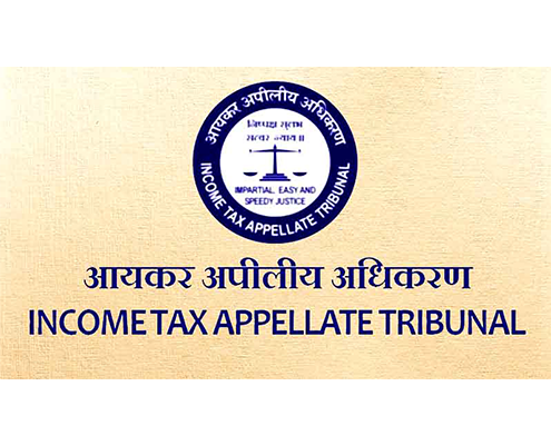 Commissioner of Income Tax & Income Tax Appellate Tribunal - Bhatt & Joshi Associates