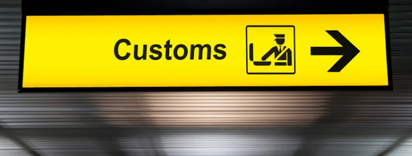 Everything you need to know while travelling with gold & customs - Bhatt & Joshi Associates
